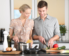 Savjetovanje bračnih partnera i obiteljska terapija