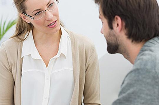 Psihoterapija odraslih osoba